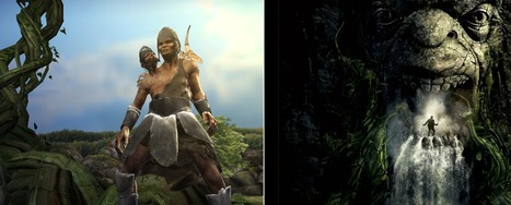 Jack The Giant Slayer | Action Games | Online Shooting Games | Scoop.it