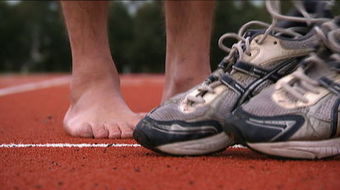 Catalyst: Barefoot Running - ABC TV Science   Barefoot Running   Scoop.it