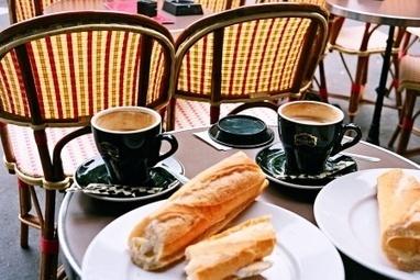 5 Spots For Your Little Morning Coffee in Paris | AvenueStory Blog | Paris restaurants | Scoop.it