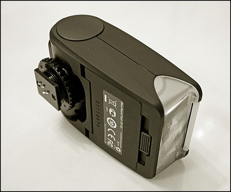 Fuji EF-20 Flash for Fuji | Eric Friedemann - Photo.net | Fuji X-Pro1 | Scoop.it