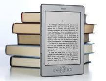 Des nouvelles du livre numérique et des liseuses ... | Liseuse, ebook et cdi | Scoop.it