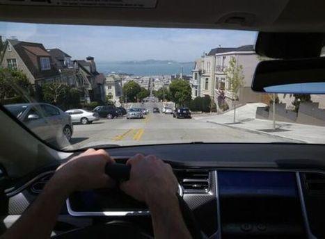 Google Glass: su funcionamiento | edutrescero | Scoop.it
