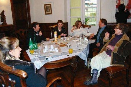 Tourisme : échanger pour mieux accueillir | Actu Réseau MOPA | Scoop.it
