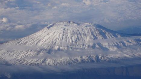 Fox Anchor Jon Scott Taking Time Off to Climb Mt. Kilimanjaro | Climbing Kilimanjaro | Scoop.it