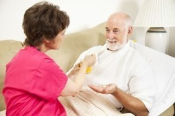 Common Infections in Today's Seniors - Glo Knows Why | Alzheimer's Support | Scoop.it