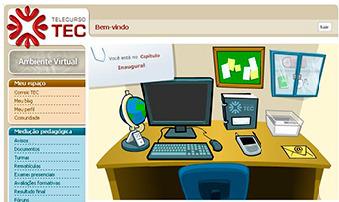 Mais de 6 mil candidatos - cursos a distância do Centro Paula Souza   Telecurso TEC   Scoop.it