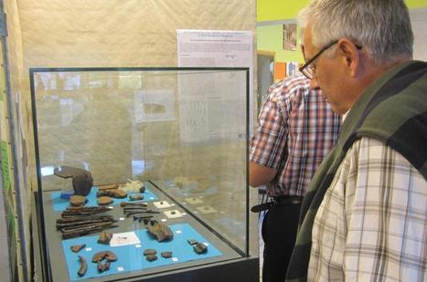 Deux sites archéologiques à l'honneur à Modave | Mégalithismes | Scoop.it