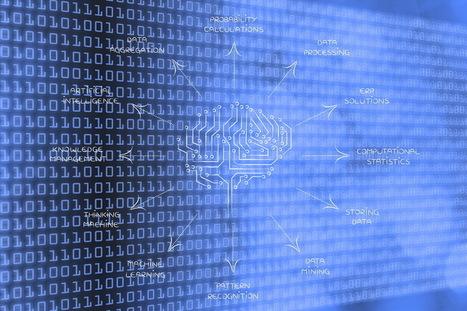 Comment l'intelligence artificielle va redéfinir l'emploi - Business Analytics Info | Web Analytics - Web analyse | Scoop.it