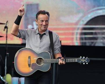 Bruce tunes up profits at Thomond Park firm - Independent   Bruce Springsteen   Scoop.it