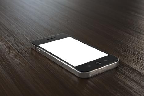 Tafels in McDonald's laden je smartphone op  - De Standaard | 20 artikels ICT | Scoop.it
