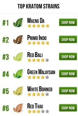 A Review of Kratom Therapy | Kratom guides and reviews | Scoop.it