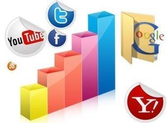 Google+ passe n° 2 des réseaux sociaux. | Les infos du référencement | Scoop.it
