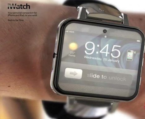 With 'iWatch' Release Date Reportedly In 2014, Should Apple Worry That Its ... - Huffington Post | Apple | Scoop.it
