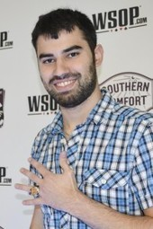 WSOP Circuit: Kyle Cartwright Wins Biloxi Main Event | BLUFF | Hit by the deck | Scoop.it