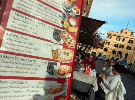 Antiturismo: Giubileo, i rincari che colpiscono i turisti stranieri a Roma | Accoglienza turistica | Scoop.it