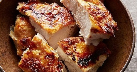 The Best Effing Chicken Recipe Ever — Seriously | recipes | Scoop.it