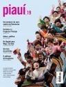 piauí_19 [estilos do jornalismo] A vida em três linhas   Jornalismo Literário   Scoop.it