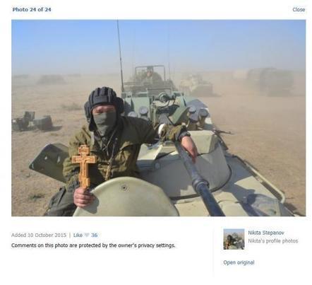 La guerre feinte | Epic pics | Scoop.it