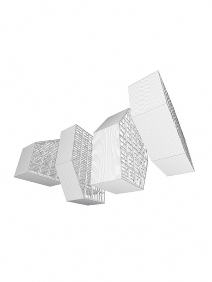 LOW COST OFFICE BUILDING, 2005 | Mésarchitecture | The Architecture of the City | Scoop.it