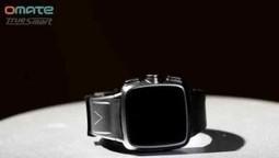 1001 Montres - Une nouvelle version pour la montre Omate | Montres (actualité, information, histoire, etc.) | Scoop.it