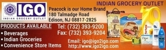 Indian Grocery Store Edison, Online Grocery Outlet and Supermarket Edison, NJ | Business Listing | Scoop.it