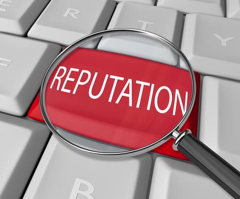 5 claves de la gestión de reputación online | Periodismohipertextual | Scoop.it