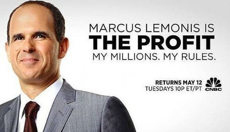 Here's Your Chance to Become the Next Marcus Lemonis | Billionaire Lifestyles | Scoop.it