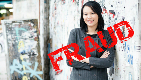 A Confession: I am a Fraud | M-learning, E-Learning, and Technical Communications | Scoop.it