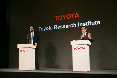 Gill Pratt says autonomous cars aren't as clever as you think | Computerworld | Cultibotics | Scoop.it