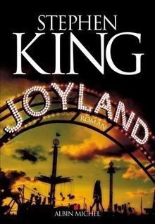 Joyland | Des idées de livres | Scoop.it