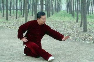 Learn Xingyi in China | Kung Fu and Martial Arts Training | Scoop.it