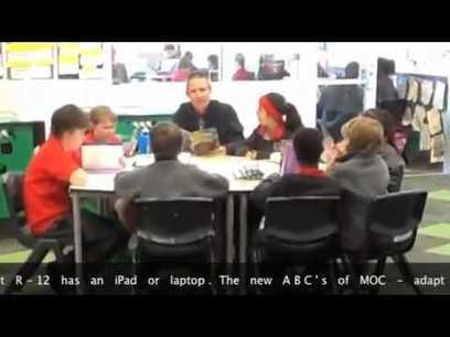 MOC Innovation   21st Century Education   Scoop.it