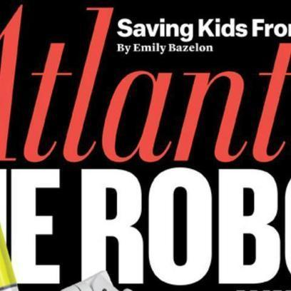 The Atlantic's Magazine Content Comes to iPhone | Storytellers and Service Providers: Re-imagining the Publisher Paradigm | Scoop.it
