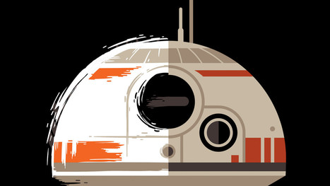 Five Storytelling Lessons From The Force Awakens | Transmedia: Storytelling for the Digital Age | Scoop.it