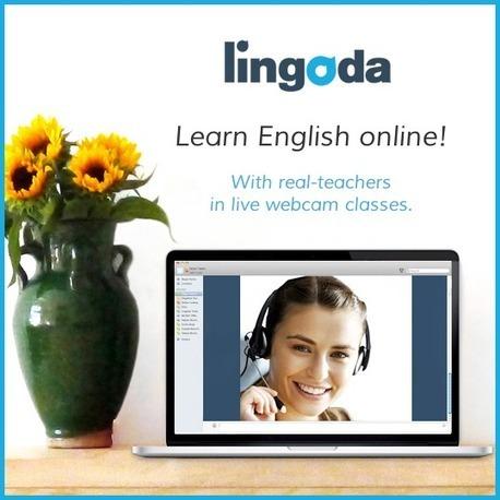 Deutschkurse online | Deutsch online lernen bei Lingoda | mirjamblabla | Scoop.it