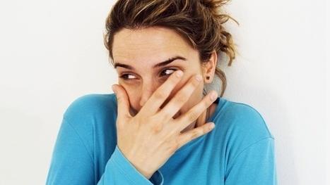 Las 6 cosas que la gente tímida puede enseñarnos sobre el éxito | Music, Videos, Colours, Natural Health | Scoop.it