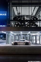 Dans Cayman S // Raymond Tran | Tuner Cars | Scoop.it