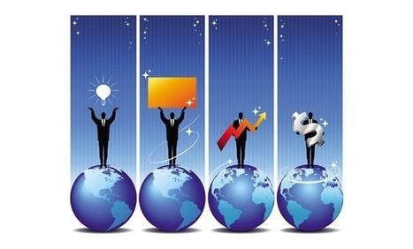 Un RSE ne peut pas fonctionner sans une forte couche de contenus | Stratégie | Scoop.it