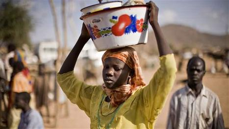 More Effective Aid: the G8's Approach to Food Security | Sustainable Futures | Scoop.it