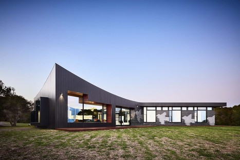 Waratah Bay House / Hayne Wadley Architecture | Australian Property | Scoop.it