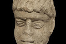Ancient Carving of Roman God Found in Garbage Pit - LiveScience.com | Stone Carving | Scoop.it