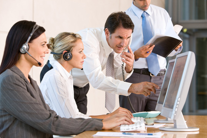 Devis sur prospection professionnels | Télétravail : Demande devis | Scoop.it