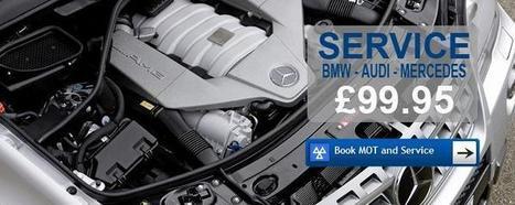 BMW servicing Edinburgh | alisterbrook | Scoop.it