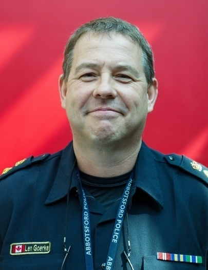 West Vancouver's new police chief ready for the challenge - Vancouver Sun | Info Carousel | Scoop.it