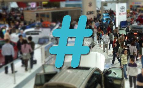 Comment choisir le bon #hastag pour vos événementiels ? | Webmarketing Reseaux Sociaux Community Manager SEO et E-Réputation | Suivez nous en live sur Twitter @agenceindigo | Scoop.it