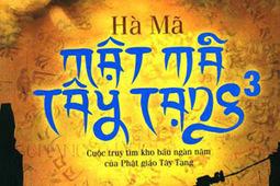 Mật mã Tây Tạng - Quyển 3 - Hà Mã | valenkira | Scoop.it