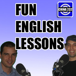 Fun English Lessons | English learning patagonia | Scoop.it