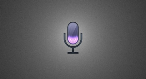 Apple testing Android-like local voice dictation for iOS | Surveillance Products | Scoop.it