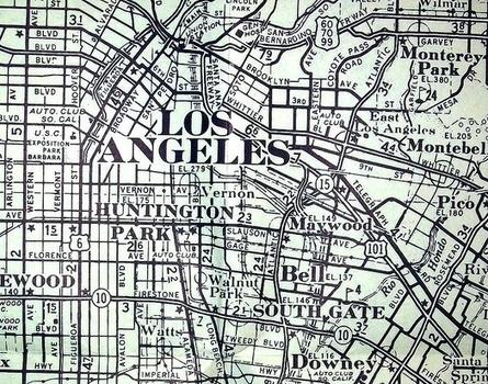 Silicon Beach : un état des lieux de l'écosystème numérique à Los Angeles   EcoSystemique   Scoop.it