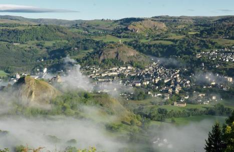 Emploi: Le désenclavement numérique ouvre des portes professionnelles dans le Cantal | Veille en vrac | Scoop.it